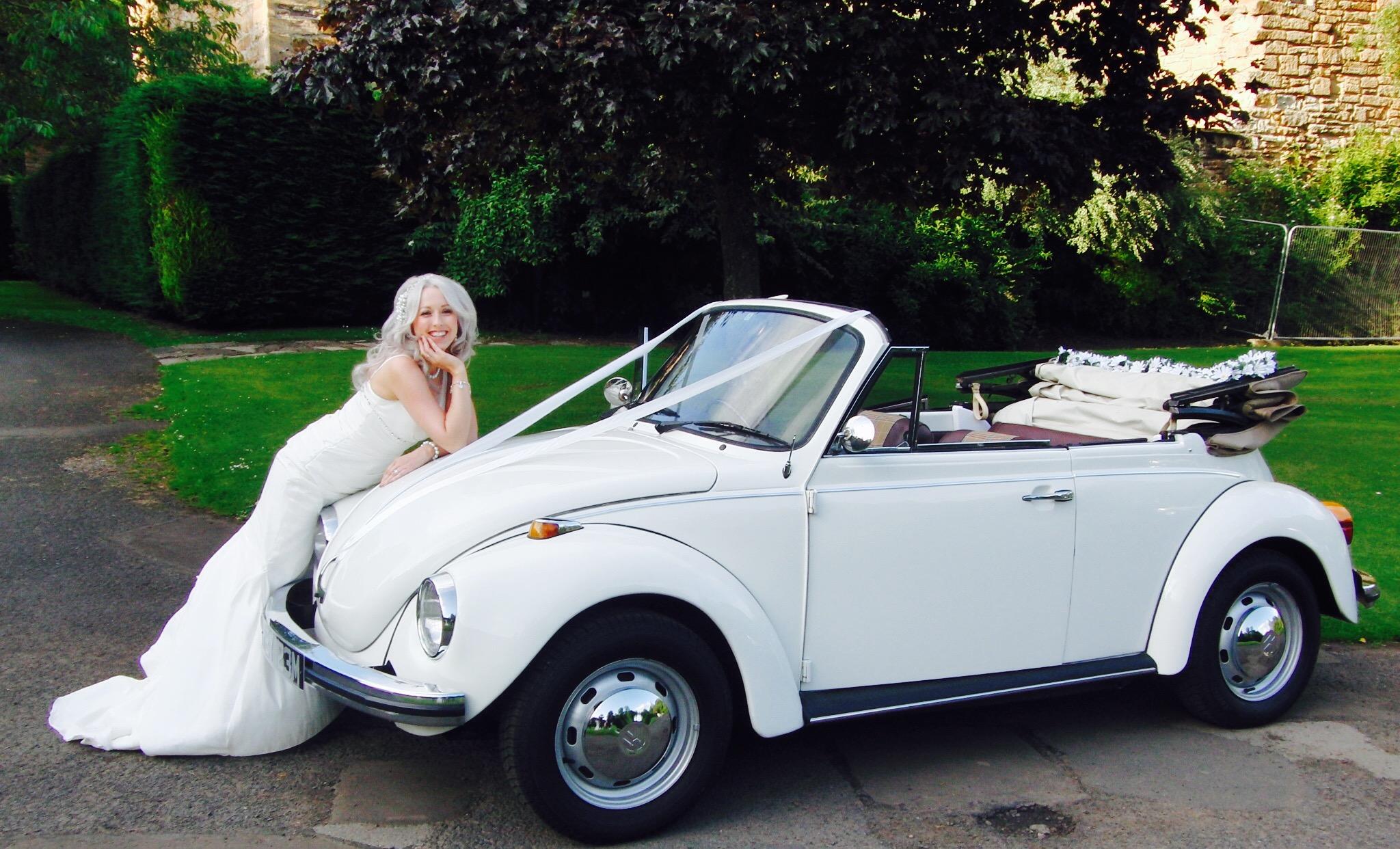 gallery ayrshire vw wedding cars