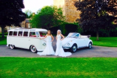 VW Wedding 2