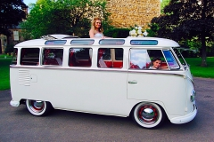 VW Wedding 3