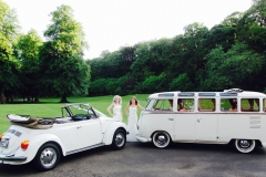 VW Wedding 4