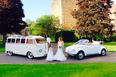 VW Wedding 5