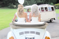 VW Wedding 6