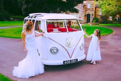 VW Wedding 7