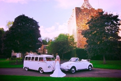 VW Wedding 8