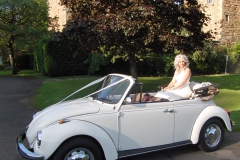 VW Wedding 9