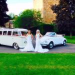 VW Wedding 2