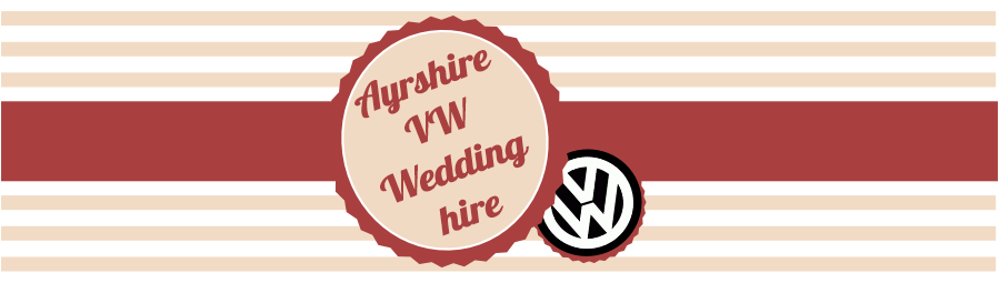 Ayrshire VW Wedding Cars